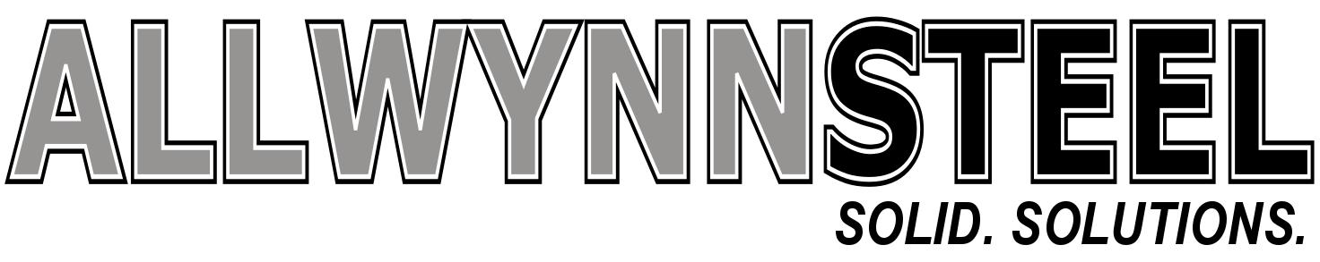 Allwynn Steel logo